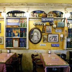 Casa de Comidas La Republicana (Zaragoza). Comer bien y barato