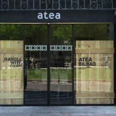 Restaurante Atea (Bilbao). Una buena opción de disfrute
