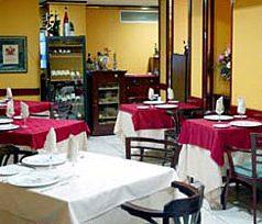 Restaurante Zuen Etxea (Gorliz). Nunca falla