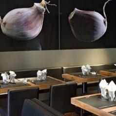 Restaurante Abaroa (Getxo). Menú especial irregular