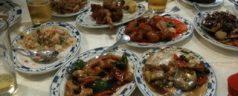 Restaurante Lakua (Vitoria). Hacer el día por 7 euros