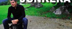 El paseo de… KEPA JUNKERA
