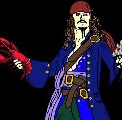 Los Piratas del Sablón (Llanes). Marisco hasta jartarse