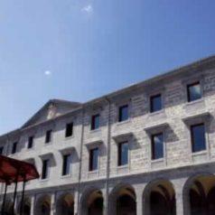 Hotel Balneario Aisia Orduña.