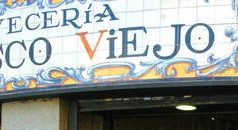 Cervecería El Casco Viejo (Madrid). Si esto es lo que enseñan…