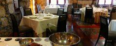 Restaurante Lasal (Santander). Emociones cantábricas