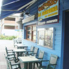 Restaurante La Dársena (Suances): Especialistas de verdad