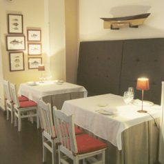 Restaurante La Dársena (Suances). El retorno