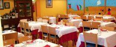 Restaurante La Duna (Suances). Llenando por partida doble