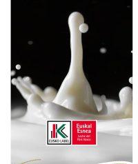Eusko Label. Comer productos de calidad tiene doble premio