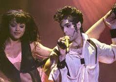 Prince. Cream