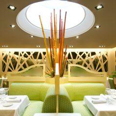Restaurante Zaldiaran (Vitoria). Once propuestas de campeonato