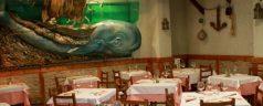 Restaurante La Trainera (Getxo). Ni recados ni fregados
