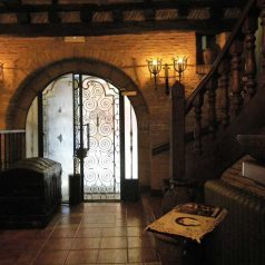 Restaurante Casa Vieja – Etxe Zaharra (Vitoria). Asados durante el Azkena