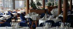 Restaurante Astuy (Isla). Paellas y mariscadas