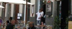 Cafetería-Restaurante El Mordisco (Las Palmas). ¿Por ocho euros?