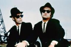 The Blues Brothers: 'Rubber biscuit' (Momentos musicales)
