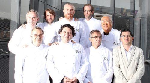 Consejo Asesor Internacional del Basque Culinary Center