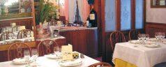 Restaurante Maruja (San Vicente de la Barquera). Pescados de impacto