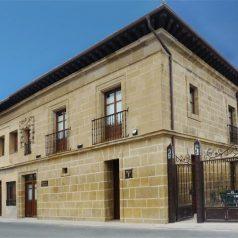 El Real de Siota (Castañares de Rioja). Futuro hostelero