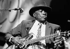John Lee Hooker: 'One bourbon, one scotch, one beer' (Momentos musicales)