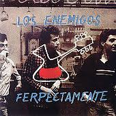 Los Enemigos: 'La paella' (Momentos musicales)
