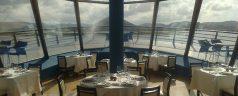 El Restaurante de Pilar (Santoña). A bordo del Nautilus