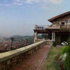 Restaurante Kate Zaharra (Bilbao). Dos visiones enfrentadas