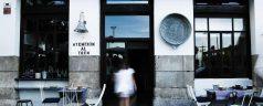 Taberna Marinera Machichaco (Santander). Los mejores pescados de la lonja