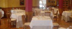 Restaurante Héctor Oribe (Páganos). Más tradicional que actual