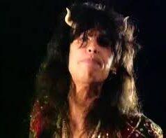 Aerosmith: 'Eat the rich'