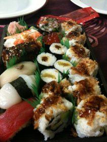 Amplia variedad, ideal para la cena, foto Dicky