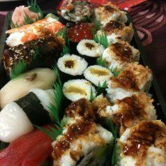 Sumo Bilbao (Bilbao) Hey Sushi Q!