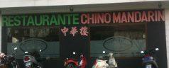Restaurante Chino Mandarin (Plentzia). Cantidad sí, calidad no