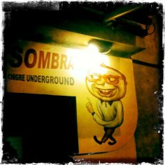 Bienvenidos al bar Sol & Sombra (Oviedo)