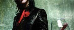 Marilyn Manson. 'Cake and sodomy'