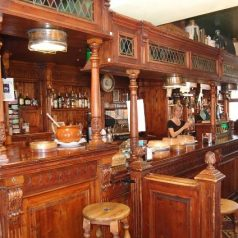 The Piper's Irish Pub (Getxo). Deportes y papeos populares