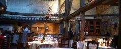 Restaurante Baserri Maitea (Forua). Nos enamoró