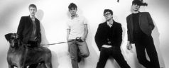 Blur. 'Coffee and TV'