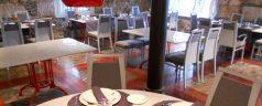 Restaurante Lasal (Santander). A peor, pero aún sobresaliente