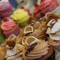 Mami Lou Cupcake (Bilbao). Cupcakes & Cale