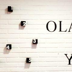 20+20+20 = el nuevo Olárizu (Gasteiz)