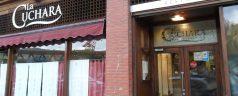 Restaurante La Cuchara de Euskalduna (Bilbao). Lo de siempre, pero mejor