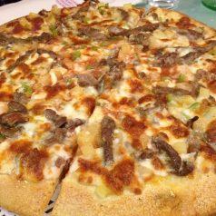 Pizzería La Foca Nicanora (Bilbao). No es lo que era