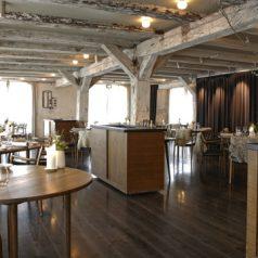 Restaurante Noma (Copenague). El mejor del mundo mundial