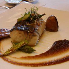 Restaurante Aizian (Bilbao). Apuntando alto pero…
