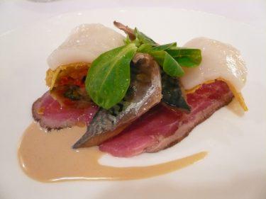 Roast-beef de Can Bosch (foto: Brillat-Savarin)