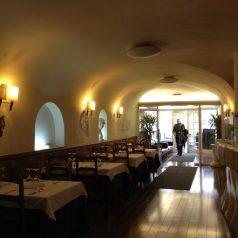 Pizzería Da Vinci (Vitoria). Barato, nada más
