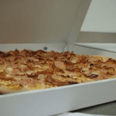 Pizzería Pizza Via (Bilbao). Lo más parecido a una verdadera pizza italiana