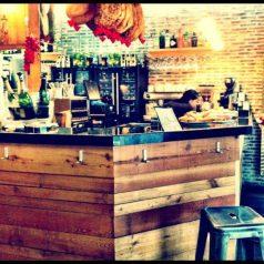 Restaurante-Vinoteca Bernardina (Donostia). ¿Lo más pijo de la ciudad?